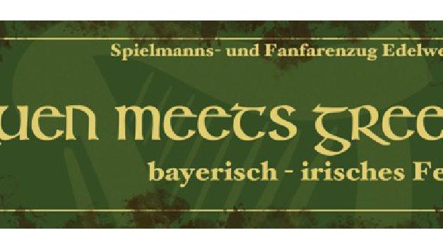 Bayrisch-Irisches Fest