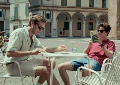 Film-Call me by your name