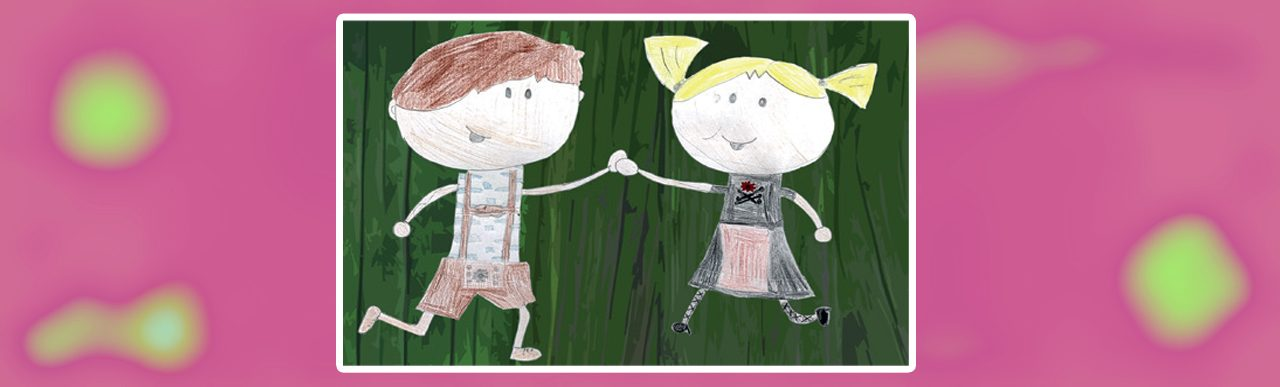 Guichinger Brauchtum – Workshops – Kindertanzgruppe